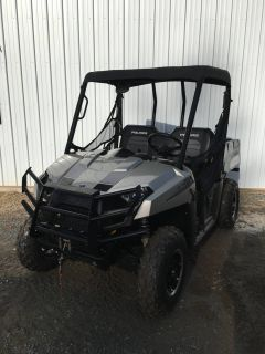 2014 Polaris Ranger 570 EPS LE Side x Side Utility Vehicles Troy, NY