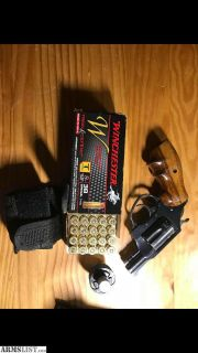 For Sale: Charter Arms undercover 38 Special