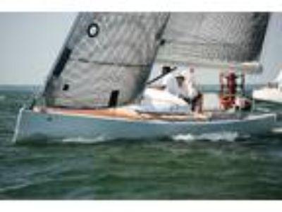 2005 B-Yachts Brenta 38