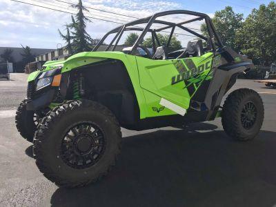2018 Textron Off Road Wildcat XX Sport Utility Vehicles Tualatin, OR