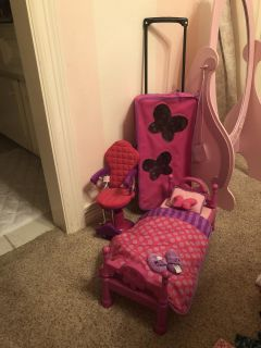 American Girl Doll & Generation Doll Accessories!!!