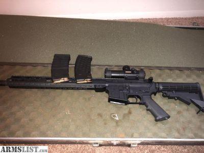 For Trade: AR 15