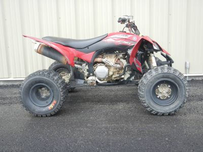 2014 Yamaha YFZ450R SE Sport ATVs Bridgeport, WV