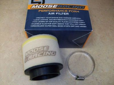 Purchase NEW MOOSE AIR FILTER HONDA ATC 200X ATC200X ATC 200 X 3 WHEELER 1983 1984 1985 motorcycle in Ellington, Connecticut, United States, for US $24.95