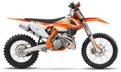 2018 KTM 300 XC Competition/Off Road Motorcycles Bennington, VT