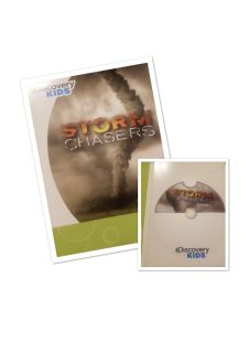 Kids Storm Chasers DVD