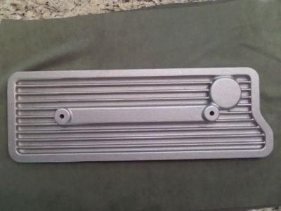 Find Buick Nailhead Lifter Valley Pan Cover 322,364,401,425 1953 thru 1966 motorcycle in Gresham, Oregon, United States, for US $110.00