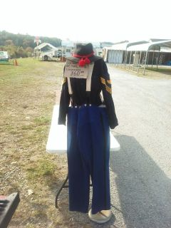 CIVIL WAR REENACTMENT UNIFORM