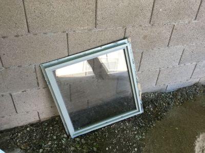 24 inch window