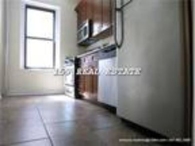 Low Broker's Fee! True One BR Apartment, West of Broadway, Kitchen W/
