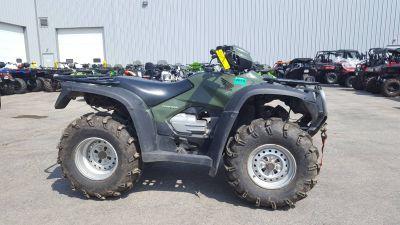 2006 Honda FourTrax Foreman 4x4 ES Utility ATVs Kaukauna, WI