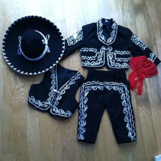 Charro Days Outfits  (brownsville tx)