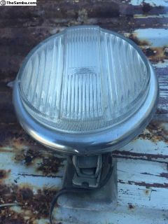 Bosch 6 inch fog light Germany