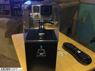For Sale/Trade: Go pro