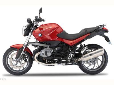 2011 BMW R 1200 R Standard/Naked Motorcycles Miami, FL