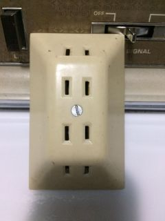 Plug 4 items into 2 outlets