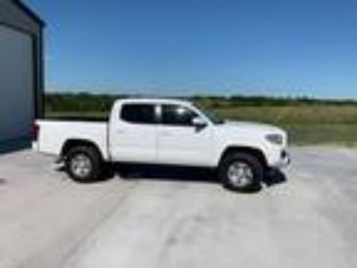 2018 Toyota Tacoma for Sale by Owner