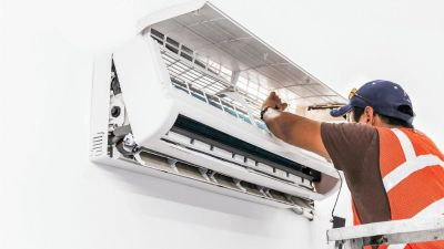Enable AC to Attain Perfection with AC Maintenance Sunrise