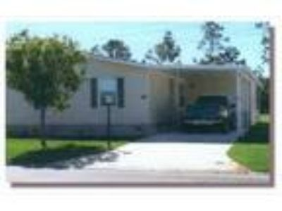 2000 Palm Harbor Double Wide