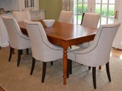 EXQUISITE WELLESLEY ESTATE SALE - Furniture, Collectibles, Home Gym and More!
