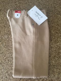 Youth Equestrian breeches.