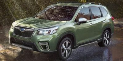 2019 Subaru Forester Limited ()