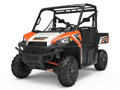 2019 Polaris Ranger XP 900 EPS Side x Side Utility Vehicles Linton, IN