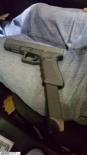 For Sale/Trade: Glock 22 gend 4