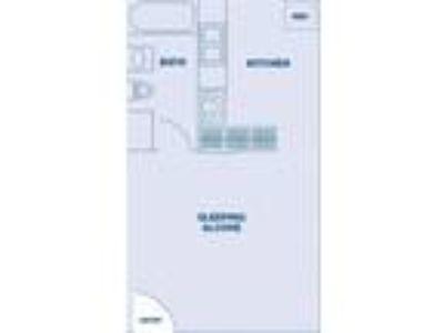 Sierra Madre Apartments - Studio
