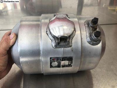 Eelco 2 gallon Gasser tank
