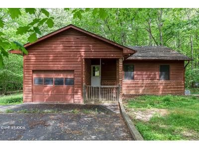 3 Bed 2 Bath Foreclosure Property in Louisa, VA 23093 - Firehouse Dr