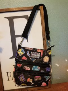 Betseyville bag never used