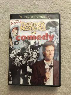 The Best of Funniest Moments of Comedy