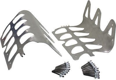 Find Sports Parts Tunnel Braces Natural SM-12479 motorcycle in Pflugerville, Texas, United States, for US $43.77