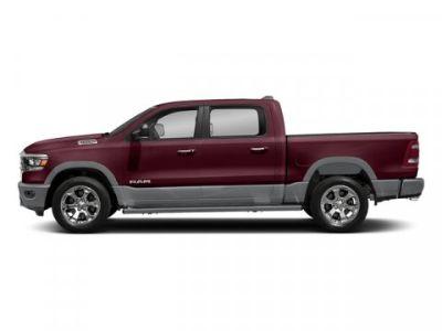 2019 RAM 1500 Laramie (Delmonico Red Pearlcoat)