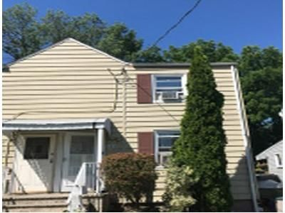 2 Bed 1 Bath Foreclosure Property in Bound Brook, NJ 08805 - Crescent Dr