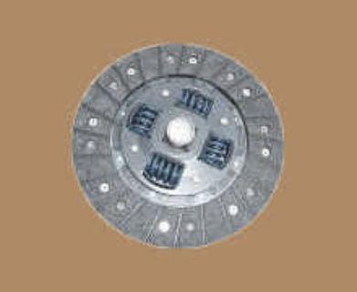 Clutch Disc, 911/930 (87-89)