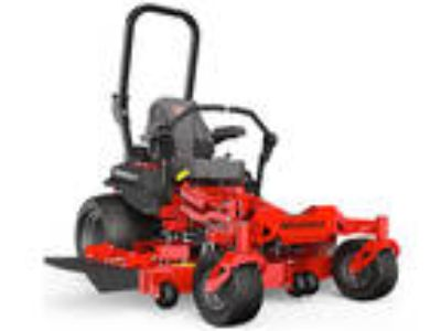 2019 Gravely USA Pro-Turn ZX 60