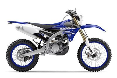 2018 Yamaha WR250F Competition/Off Road Motorcycles Sandpoint, ID