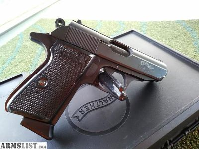 For Sale/Trade: Walther PPKS/380
