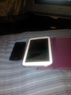 $200, Old IPhone4 AND Samsung Galaxy Table3