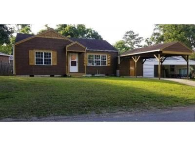 3 Bed 1 Bath Foreclosure Property in Natchez, MS 39120 - Mount Carmel Dr