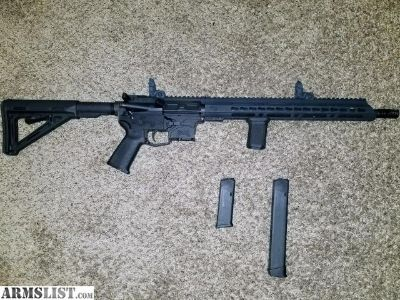 For Sale: AR-9
