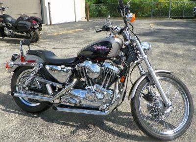 1996 Harley-Davidson XL 1200C Sportster Cruiser Motorcycles Johnstown, PA