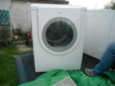 used Bosch dryer Pick-Up only series nexxt 500/---with