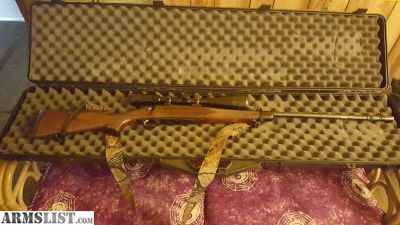 For Sale: Browning A-Bolt 300Win. Mag