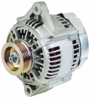 Buy Toyota 4Runner Tundra Tacoma T100 Pickup High Output 130 Amp NEW Alternator motorcycle in Glendale, California, United States, for US $184.99