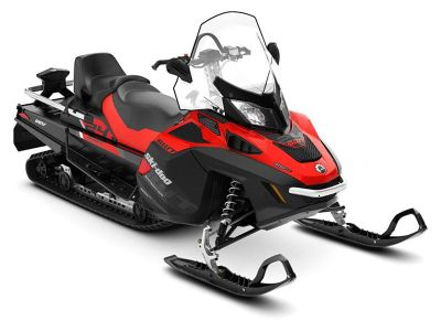 2020 Ski-Doo Expedition SWT 156 900 ACE ES Snowmobile Utility Chester, VT