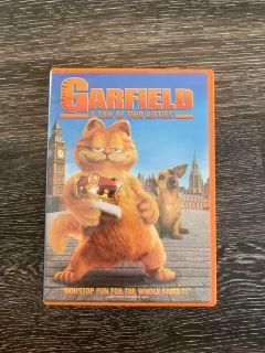 Garfield A Tale Of Two Kitties