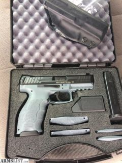 For Trade: H&K VP9 LE
